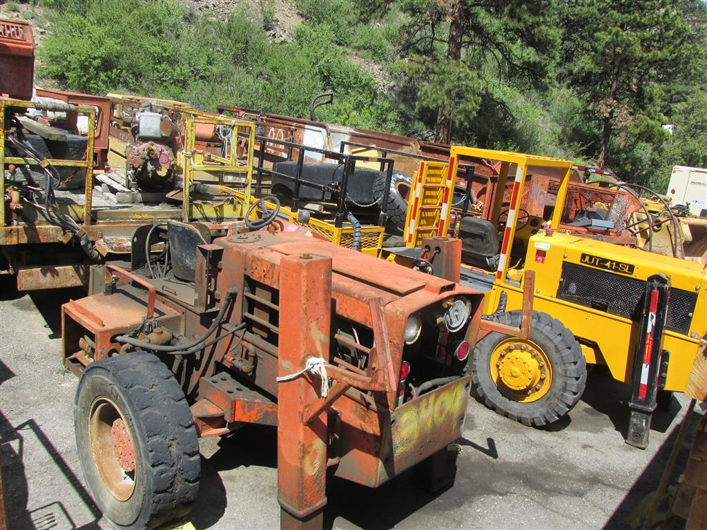 Projects Of Mining And Environmental Services In Idaho