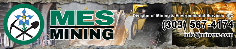 Mining and Environmental Services