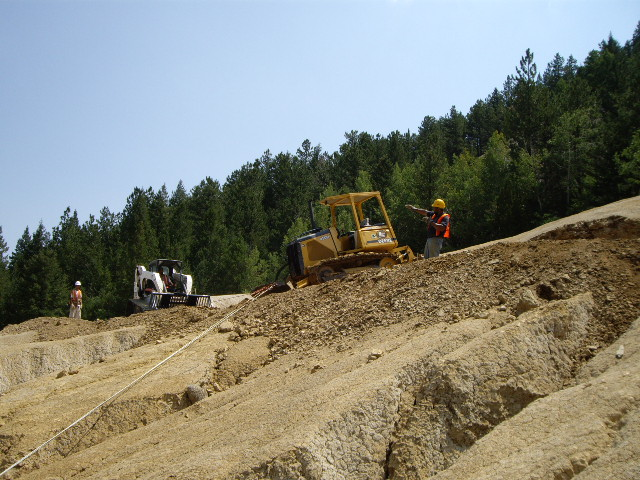 Projects of Mining and Environmental Services in Idaho Springs ...